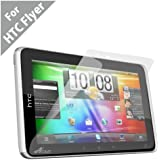 Acase(TM) HTC Flyer AcaseView Screen Protector Film Clear (Invisible) for HTC Flyer / Sprint EVO View 4G 7-inch Touchscreen Tablet (3 Pack)