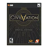 CivilizationV SPECIAL EDITION