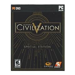 CivilizationV SPECIAL EDITION