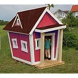 suchergebnis auf f r spielhaus holz garten 4e trading gmbh spielzeug. Black Bedroom Furniture Sets. Home Design Ideas