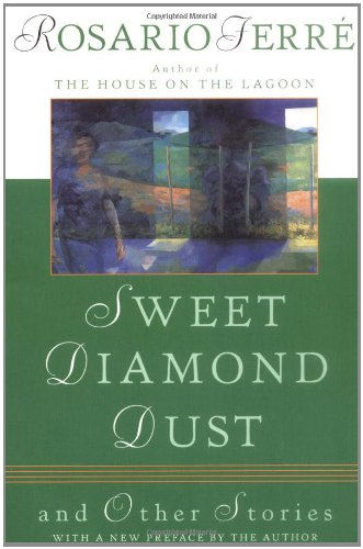 sweet diamond dust