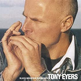 Black Mountain Harmonica by Tony Eyers
