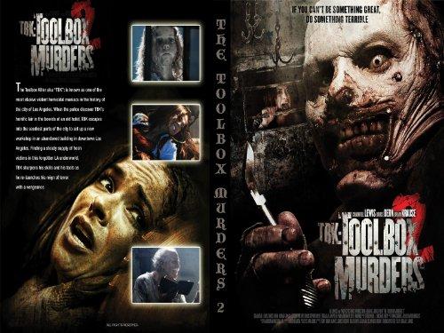 The Toolbox Murders 2