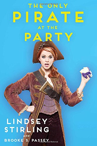 The Only Pirate at the Party (Crystallize Lindsey Stirling compare prices)