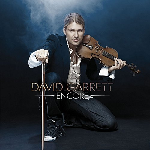 David Garrett - Encore By David Garrett (2009-02-26) - Zortam Music