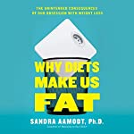 Why Diets Make Us Fat: The Unintended Consequences of Our Obsession with Weight Loss | Sandra Aamodt