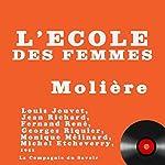 L'école des femmes |  Molière