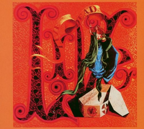 Grateful Dead - Live Dead (Live) - Zortam Music