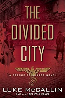 Book Cover: The Divided City