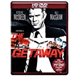 The Getaway [HD DVD] ~ Steve McQueen