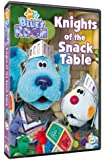 Blue's Clues - Blue's Room - Knights of the Snack Table