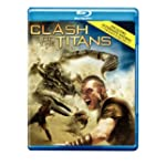 51mefnWmhAL. SL160 SS150  #1: Clash of the Titans [Blu ray]