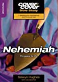 img - for NEHEMIAH - PRINCIPLES FOR LIFE (Cover To Cover) book / textbook / text book
