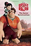 Wreck-It Ralph: The Junior Novelization
