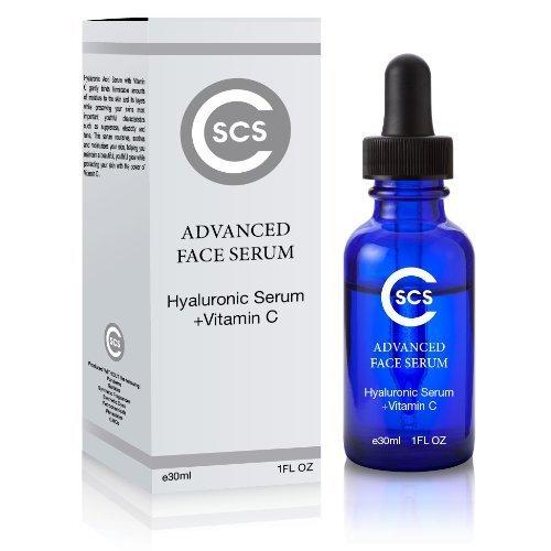 Radha Beauty Vitamin C Serum for Fa…