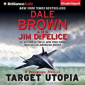 Target Utopia Audiobook