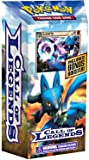 Pokemon Trading Card Game Call of Legends Theme Deck Retort Lucario [Toy]