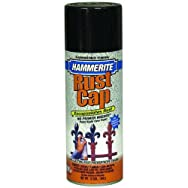 Masterchem 41140 Hammerite Metal Spray Hammered Finish Spray Paint