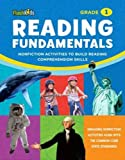 img - for Reading Fundamentals: Grade 1: Nonfiction Activities to Build Reading Comprehension Skills book / textbook / text book