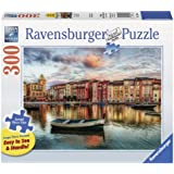 Ravensburger Waiting for The Day-Large Format Jigsaw Puzzle (300-Piece)