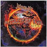 echange, troc Judas Priest - A Touch Of Evil (Live)