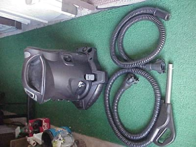 Ritello Water Filtration Vacuum Cleaner - Mint - Model R1 - Preowned
