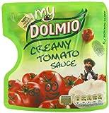 MY DOLMIO Creamy Tomato Sauce 150 g (Pack of 8)