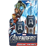Marvel Avengers Walkie Talkies – Capt…