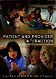 img - for Patient Provider Interaction book / textbook / text book
