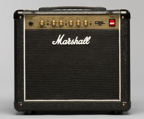 マーシャル 5Wギターアンプ 正規メーカー保証付属Marshall DSLシリーズ DSL5C