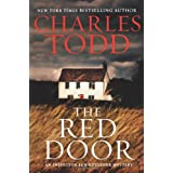 The Red Door: An Inspector Ian Rutledge Mysteryby Charles Todd