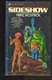 Tales Galactic 1: Sides (0451118480) by Resnick, Mike