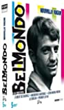 Jean-Paul Belmondo - Nouvelle vague - Coffret 5 DVD