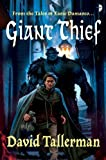 Giant Thief (The Tales of Easie Damasco)