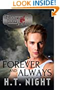 Forever and Always (Vampire Love Story Book 3)