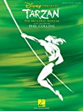 Tarzan - The Broadway Musical (Vocal Selections)