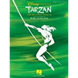 "Phil Collins Tarzan The Broadway Musical (Pvg)von ""Various"""