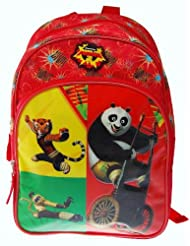 Kung Fu Panda, Toddlers School Bag 30.5 Cm