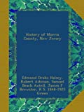 History of Morris County, New Jersey