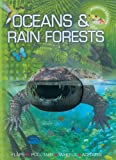 Interactive Explorer: Oceans and Rain Forests (1607101173) by Parker, Jane