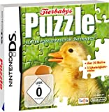 Puzzle - Tierbabys - [Nintendo DS]