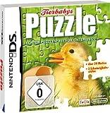 Puzzle  Tierbabys