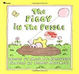 img - for The Piggy in the Puddle (Reading Rainbow Books) by Pomerantz, Charlotte (1989) Paperback book / textbook / text book