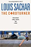 The Cardturner (0385670206) by Sachar, Louis