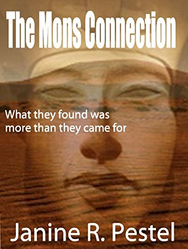 The Mons Connection by Janine R. Pestel ebook deal