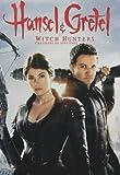 Hansel & Gretel: Witch Hunters (Bilingual)
