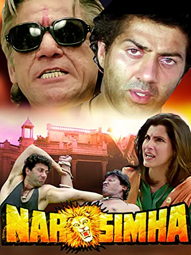 Narsimha on Amazon Prime Video UK