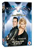 Rock Rivals: Series 1 [DVD]
