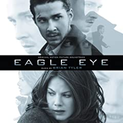 Eagle Eye (Score)