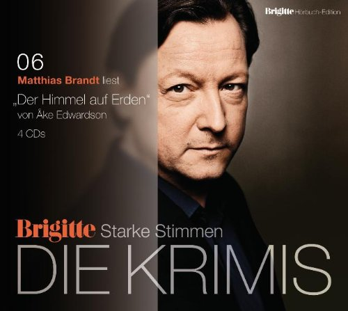 Der Himmel auf Erden: BRIGITTE Hrbuch-Edition - Starke Stimmen - Die Krimis: Der fnfte Fall fr Erik Winter: Alle Infos bei Amazon